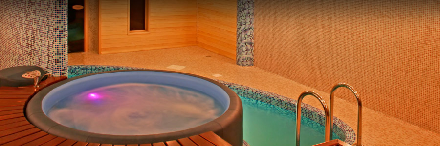 Sauna Preston | Steam Rooms Lancashire | Hot Tub Suppliers