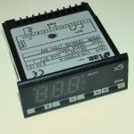 LEA Temp Controller 240v C/W Sensor: Removals Supplies Scotland